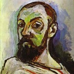 Henri_Matisse_Self-Portrait