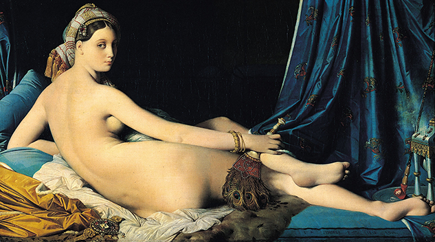 Jean-Auguste-Dominique-Ingres,-La_Grande_Odalisque,_1814
